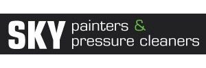 SKY PAINTERS & PRESSURE CLEANERS