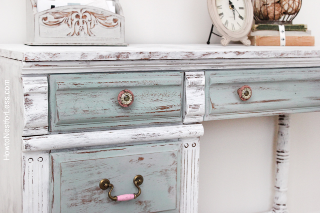How To Use Chalky Paint On Kitchen Cabinets